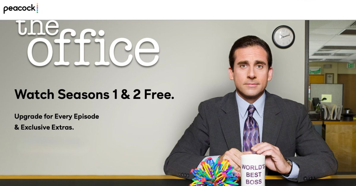 How To Watch The Office On Iphone Ipad Apple Tv Web 9to5mac