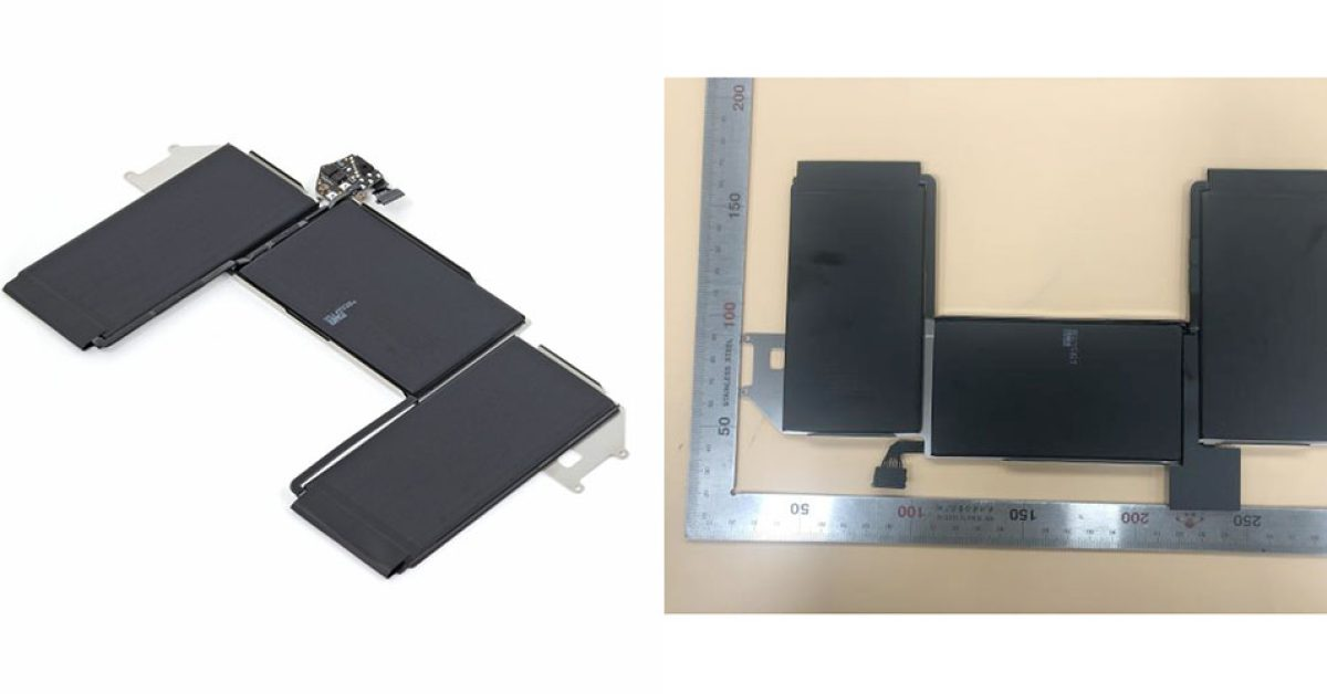 ARM MacBook Air a possible destination for new Apple battery - 9to5Mac