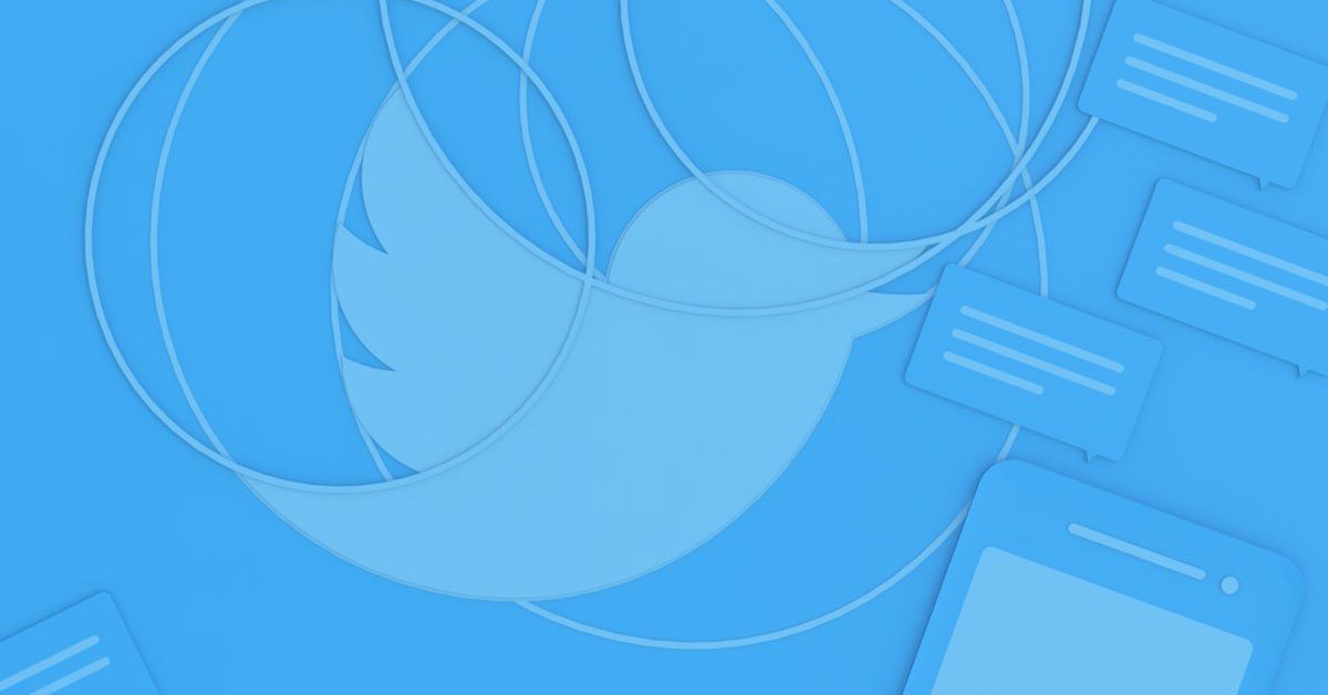 photo of Twitter announces new initiative to analyze its own algorithmic choices image