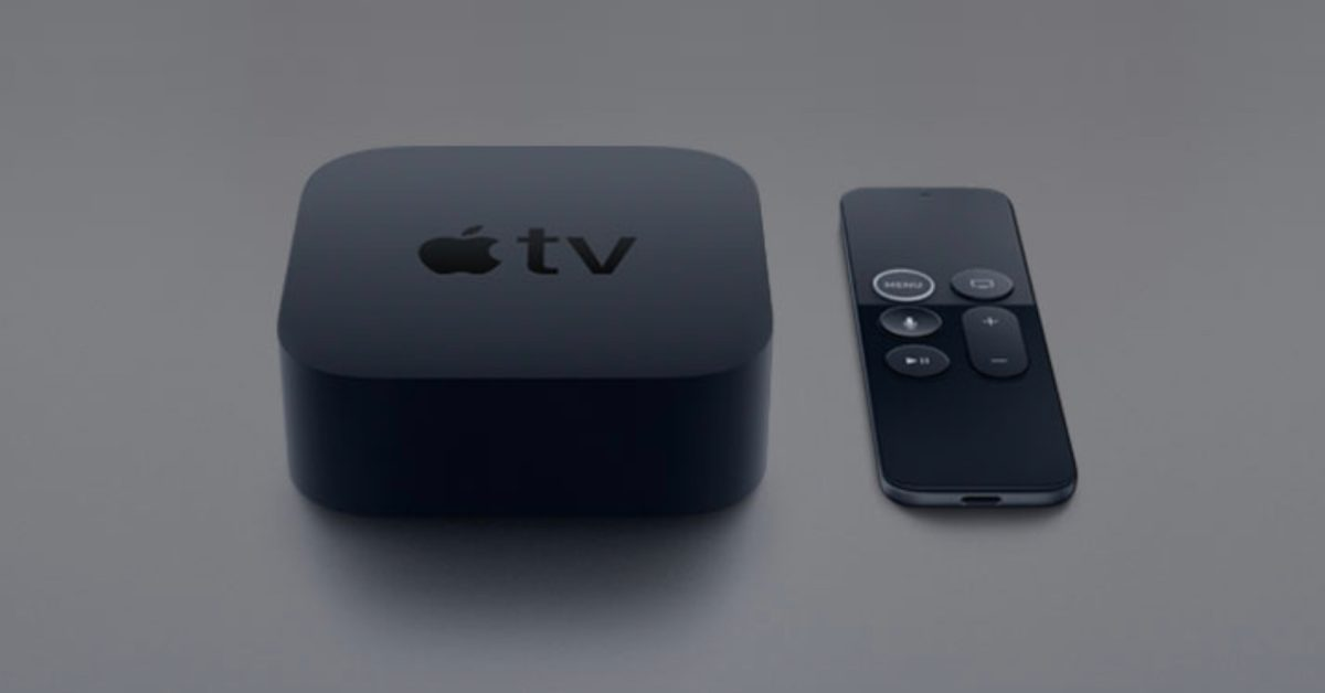 Bloomberg: New Apple TV in the works with 'upgraded' remote, Find My Apple TV remote feature - 9to5Mac