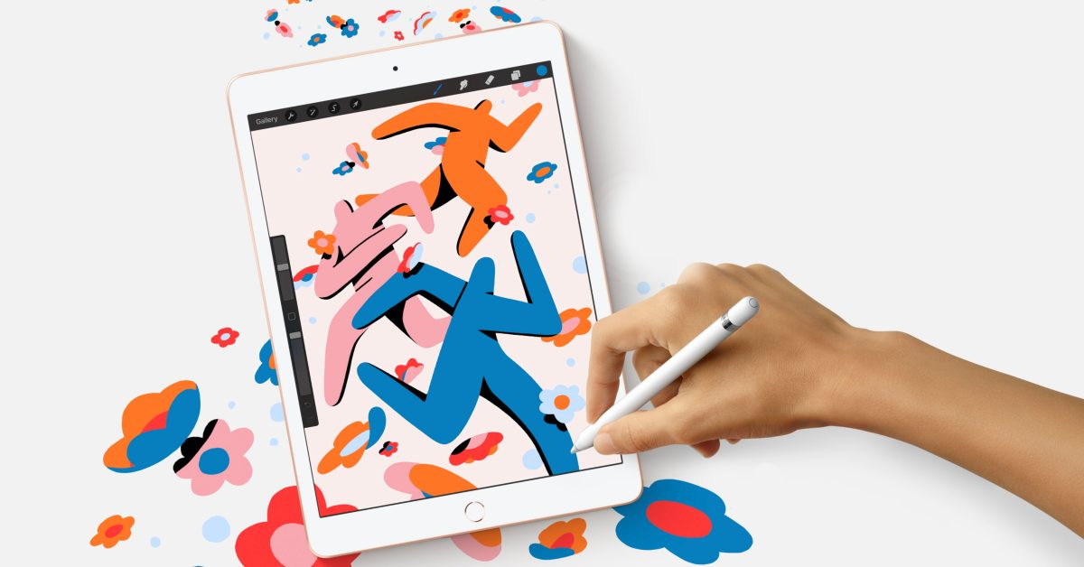 Apple's new 10.2-inch iPad sees first discounts, latest 13-inch MacBook Pro $199 off in today's best deals - 9to5Mac