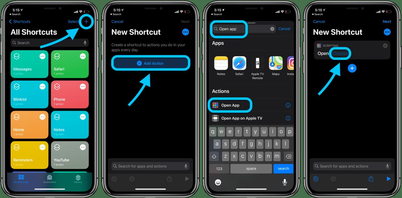 Как создать эстетичный iPhone для iOS 14: пошаговое руководство 2