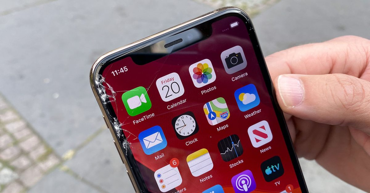 iPhone 12 repair costs more expensive than iPhone 11 - 9to5Mac