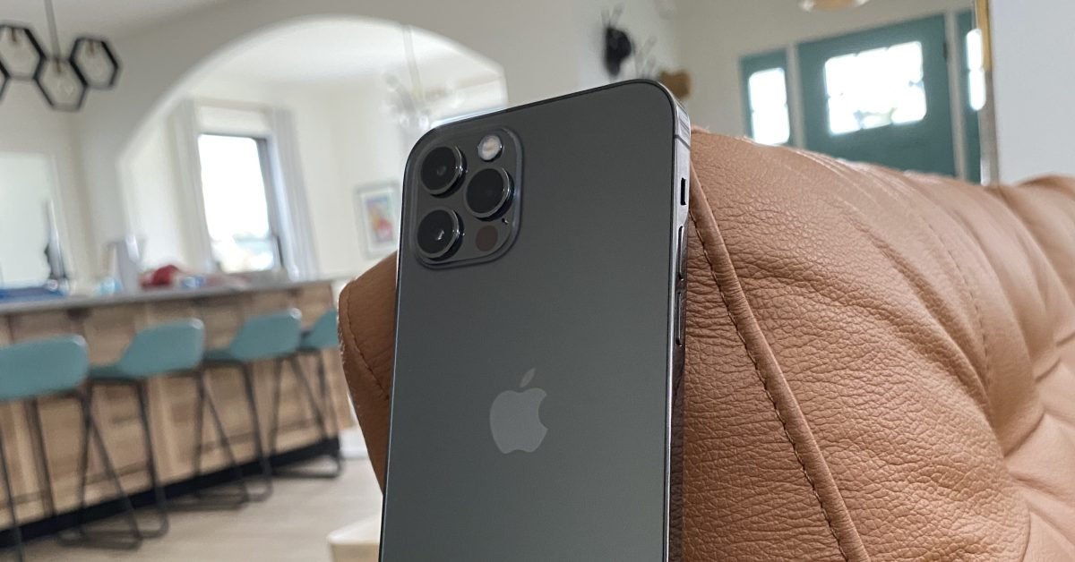 iPhone 12 Pro scores 128 in DXOMark camera test, ranked in fourth place overall - 9to5Mac
