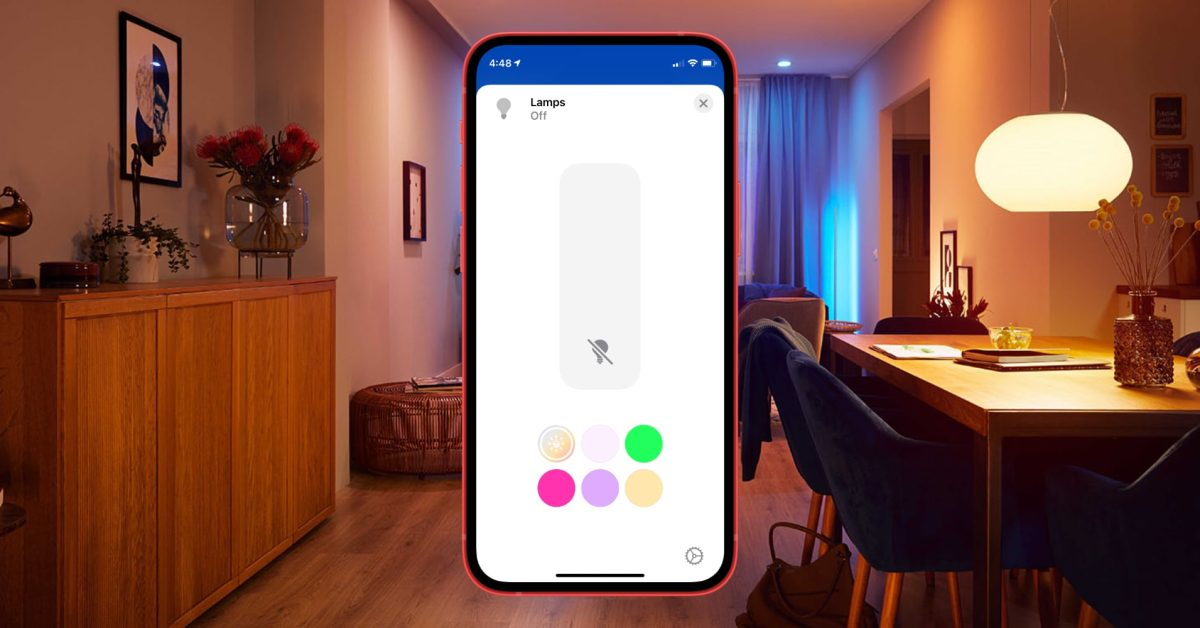 Despite a roll slow out, Adaptive Lighting in HomeKit one of the best new features - 9to5Mac