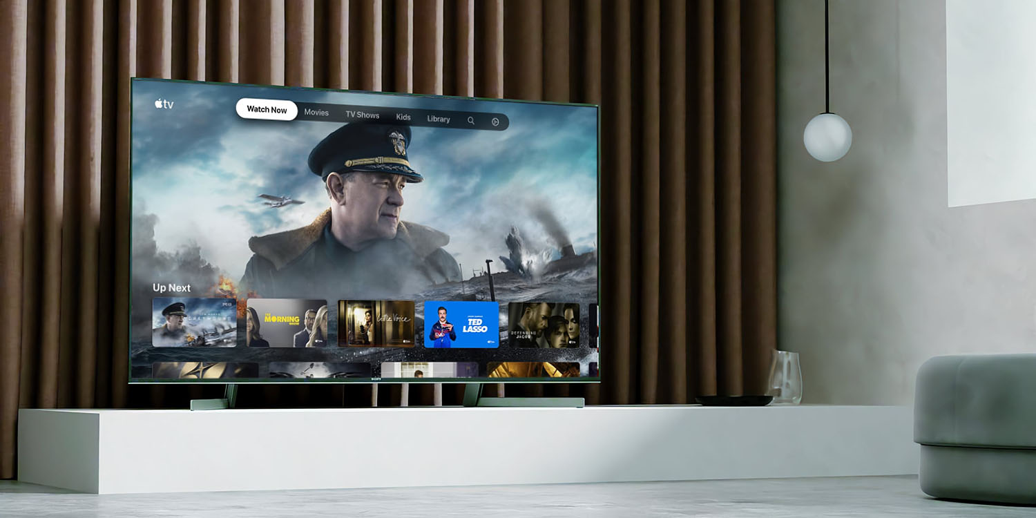 Apple TV app purchased/rented movies sometimes playing without sound, users report mixed success getting refunds
