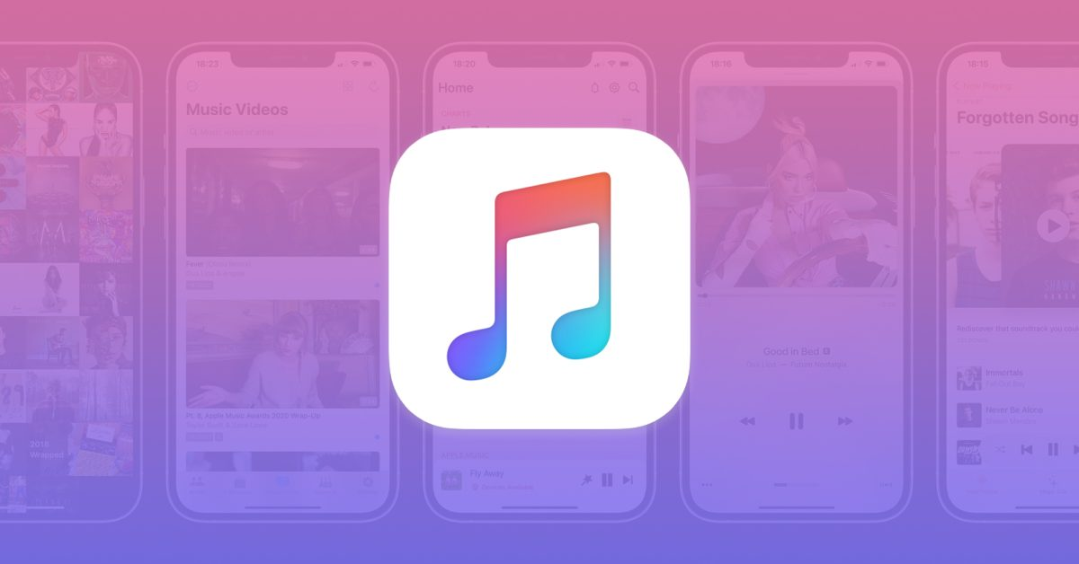 Best iPhone apps to enhance your experience with Apple Music - 9to5Mac