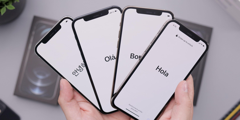 Apple podría lanzar nuevos iPhone SE y AirPods Pro en abril