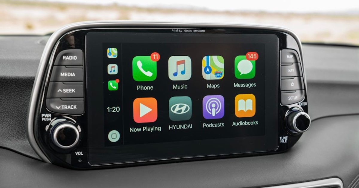 Report: Apple and Hyundai hope to reach deal for Apple Car by March, begin US production in 2024