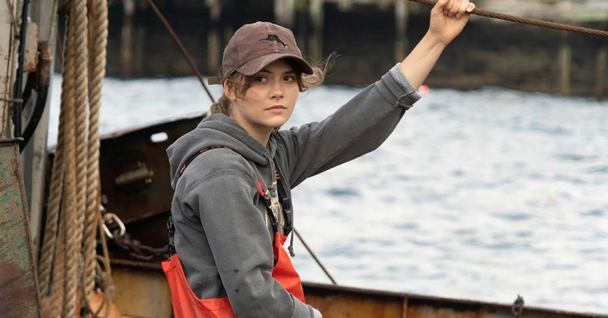 photo of Apple TV+ acquires hot Sundance film 'CODA', in record-setting $25m deal image