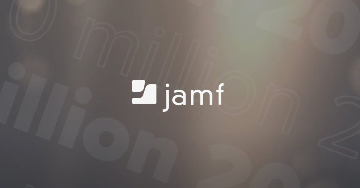 Strong Apple enterprise demand boosts Jamf revenue 34% to $76 million during Q4 2020
