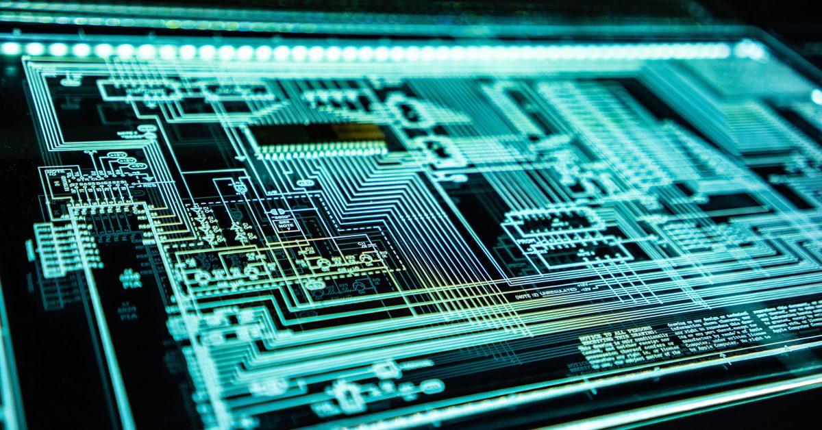 Coding The Future cover image
