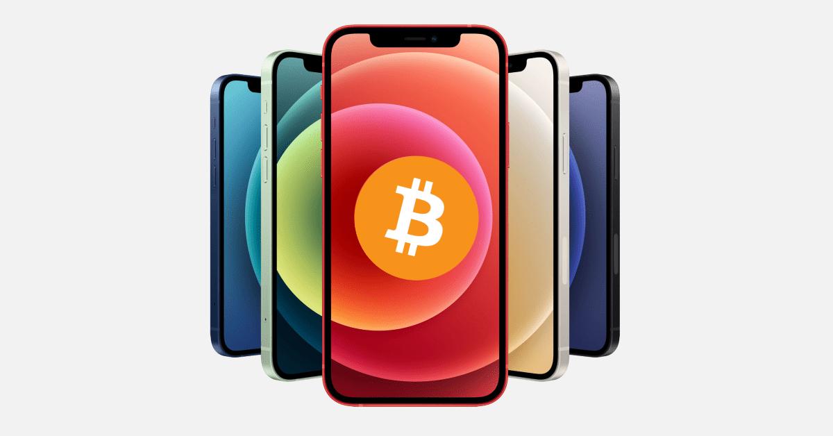 bitcoin wallet ios programa)