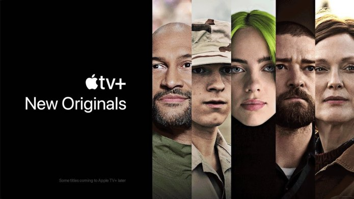Apple TV+ highlights upcoming original movies and shows in new video - 9to5Mac
