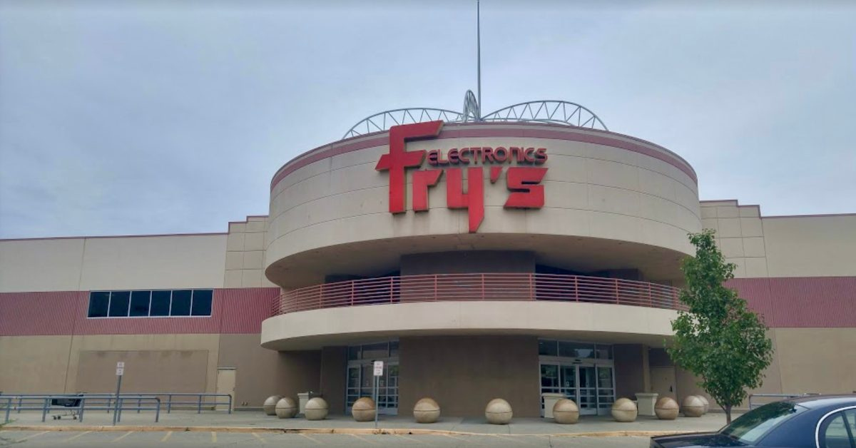 Fry's Electronics is officially going out of business after 36 years - 9to5Mac