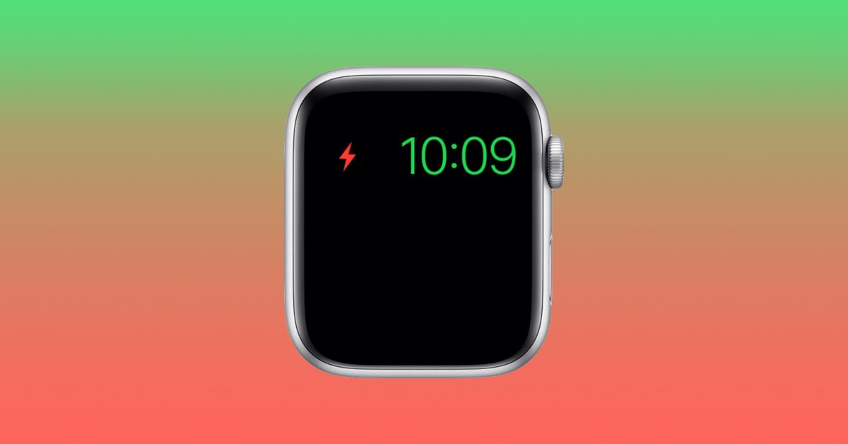 Apple Watch Power Reserve bug free repair – are you eligible? - 9to5Mac