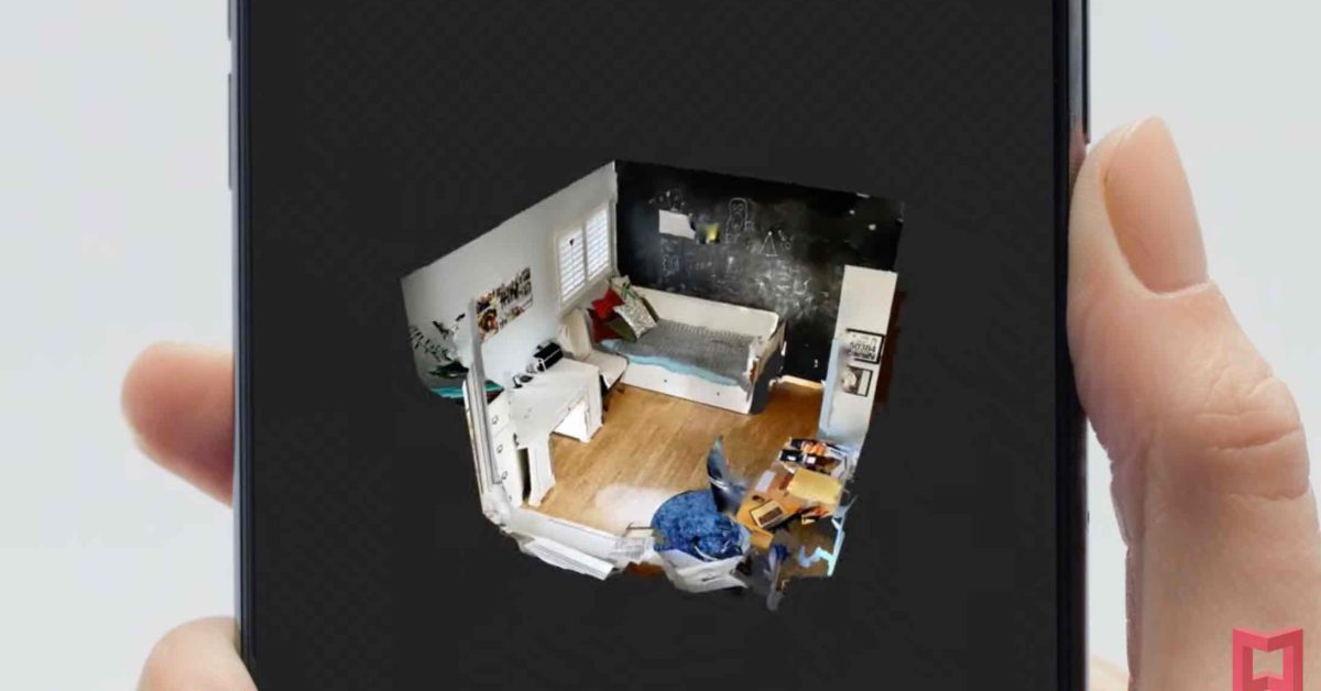 Matterport iOS app adds iPhone 12 Pro and iPad Pro LiDAR support for creating 3D models - 9to5Mac