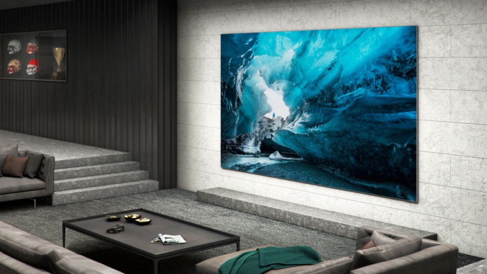 Samsung's 2021 smart TV lineup support AirPlay 2 and TV app - 9to5Mac