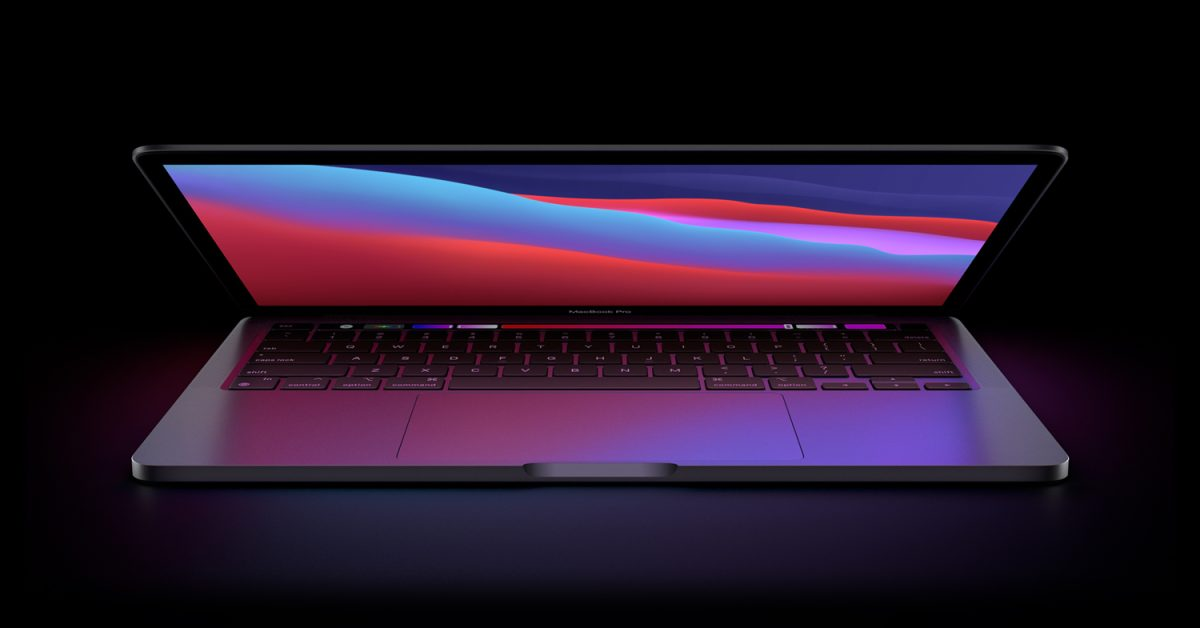 photo of macOS Monterey code reveals potential display resolutions for new MacBook Pro models image