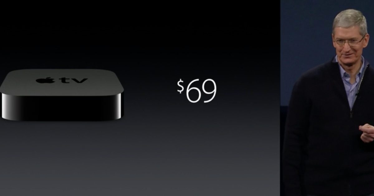 Sub $100 Apple TV keeps losing apps without a replacement on the market - 9to5Mac