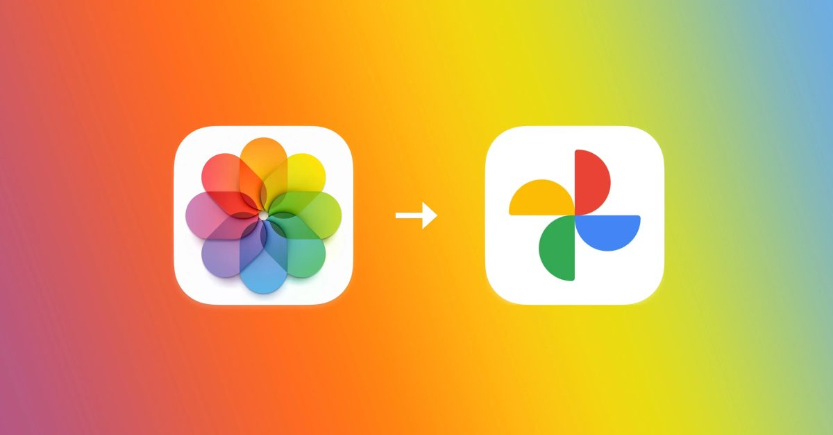 iCloud Photos to Google Photos: How to transfer directly - 9to5Mac
