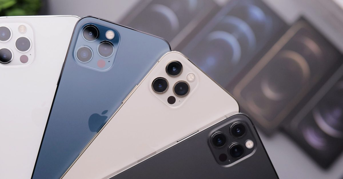 Kuo: iPhone 13 will bring ultra-fast 5G mmWave to more countries, expanding beyond US exclusivity - 9to5Mac