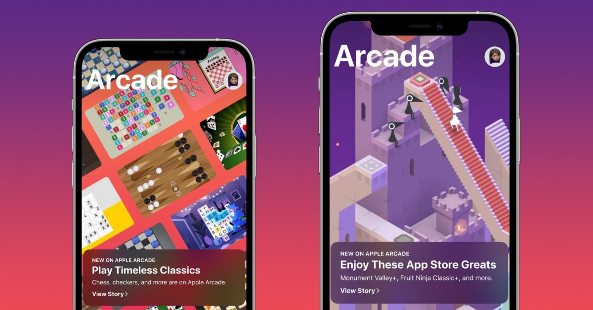 photo of Latest Apple Arcade games for iPhone, Mac, Apple TV [New for April 23: Skate City] image