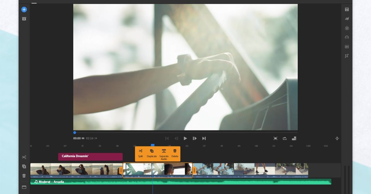 photo of Adobe Premiere Rush is now optimized for Apple Silicon Macs image