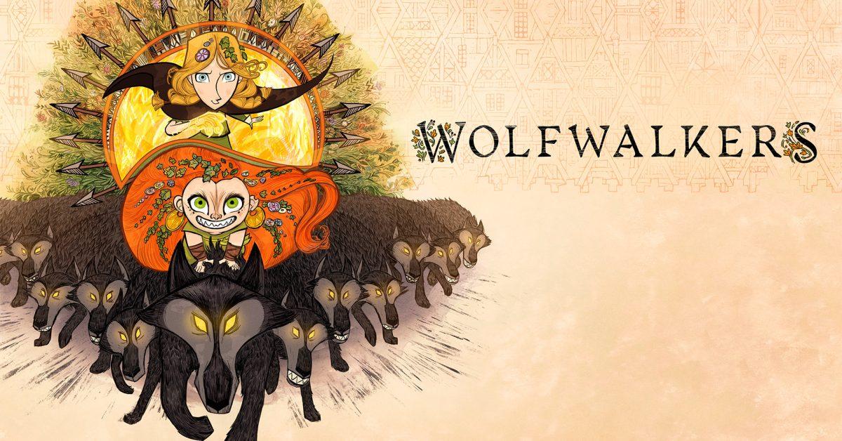 photo of Apple Original Film 'Wolfwalkers' wins five Annie Awards image