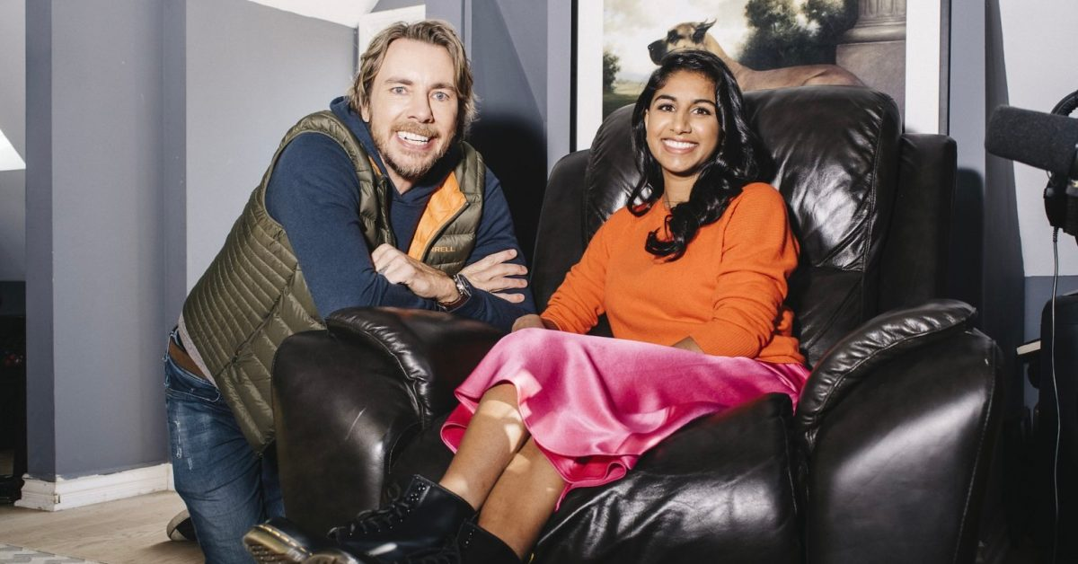 photo of Dax Shepard's 'Armchair Expert' podcast to become Spotify exclusive, leaving Apple Podcasts image