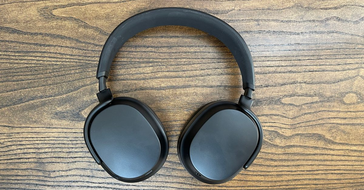 photo of Tested: Drop + THX Panda headphones are an interesting alternative to AirPods Max image