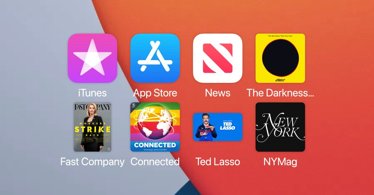 Comment: Now that the Home Screen isn't just for apps, it's time to expand it with content and people too - 9to5Mac