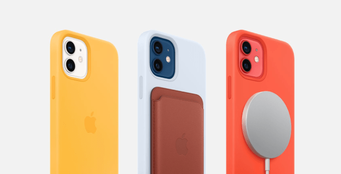 Apple Debuts 3 New Summer Colors For Iphone 12 Silicone Case 9to5mac
