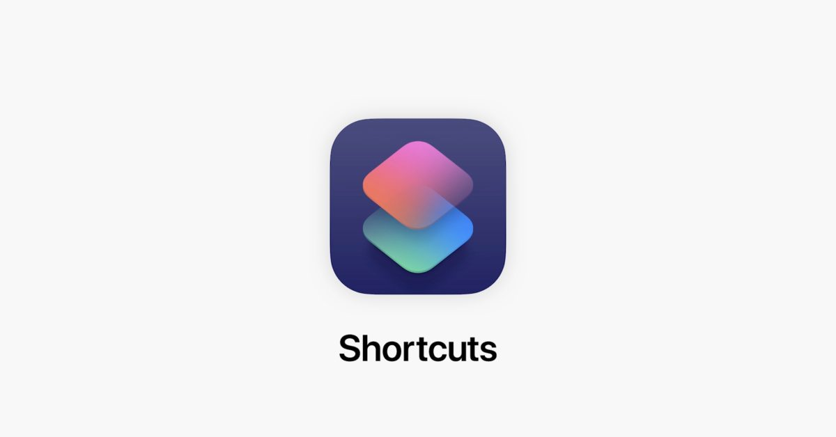 photo of Apple exec goes in-depth on Shortcuts for Mac in 'Mac Power Users' podcast interview image