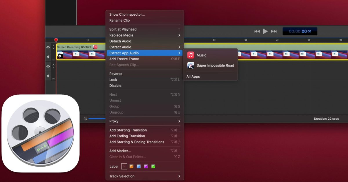 ScreenFlow 10 released with multi-app recording and more - 9to5Mac