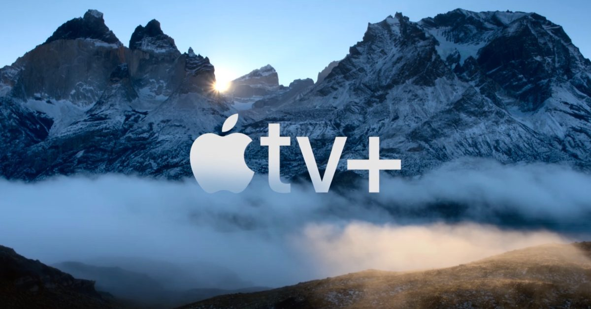 Report: Apple TV+ had less than 20 million subscribers as of July in the US and Canada