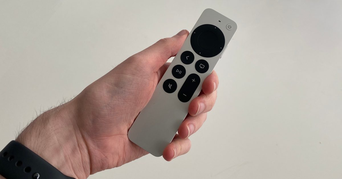 photo of Apple TV remote not working? How to unpair and reset your Apple TV remote image