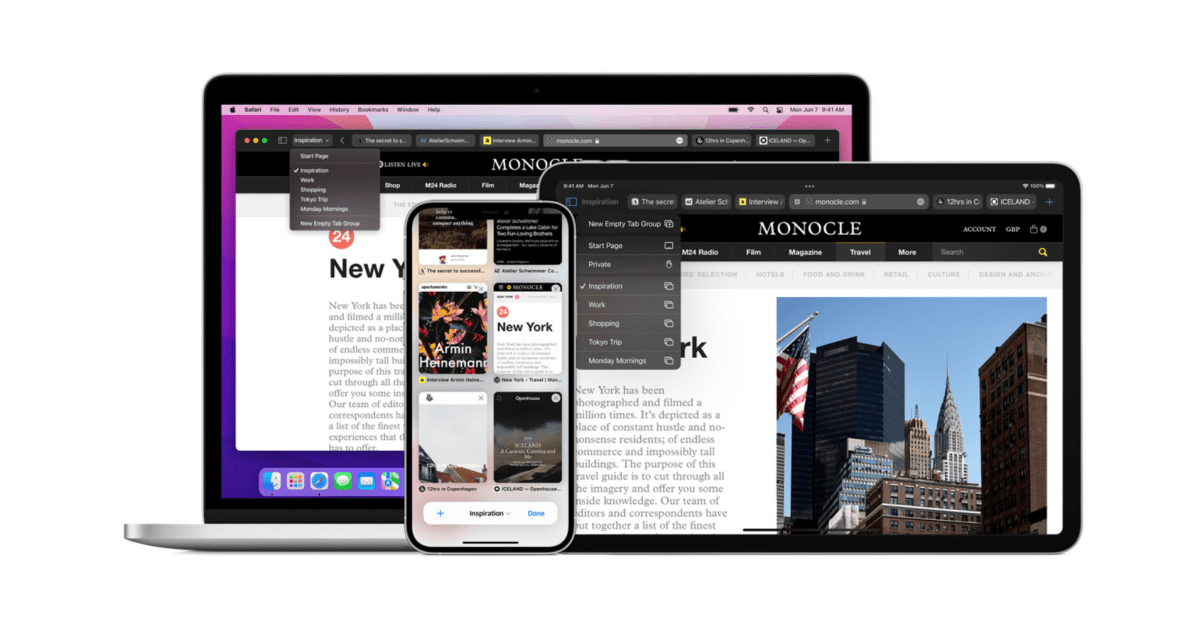 Apple @ Work: Here's why Apple Apple's growth in the enterprise is set to continue