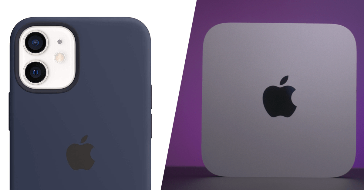 Monday's best deals: Apple iPhone 12 mini cases from $20, M1 Mac mini $100 off, more