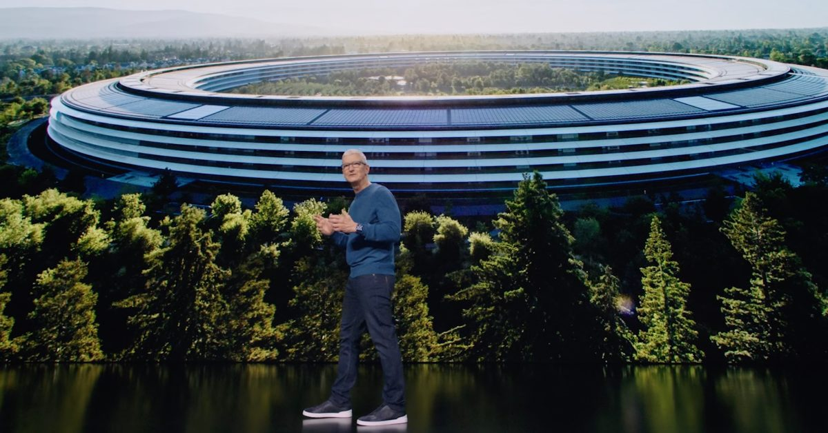 Here's everything Apple didn't announce at its iPhone 13 event thumbnail