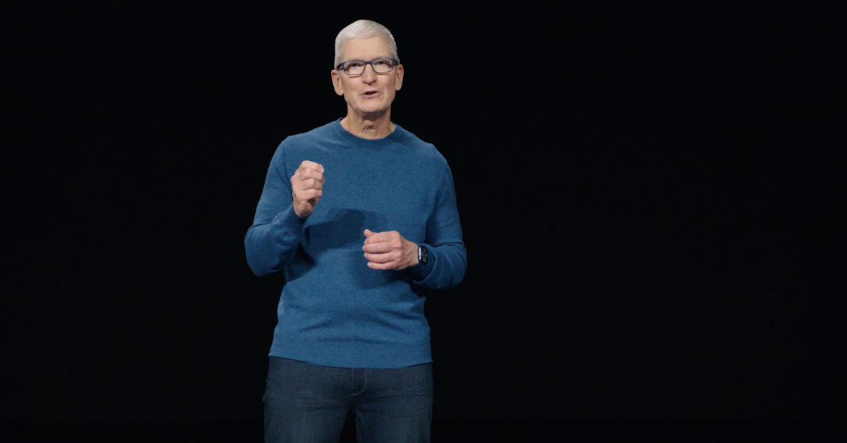 Poll: What's your favorite announcement from the iPhone 13 event? thumbnail
