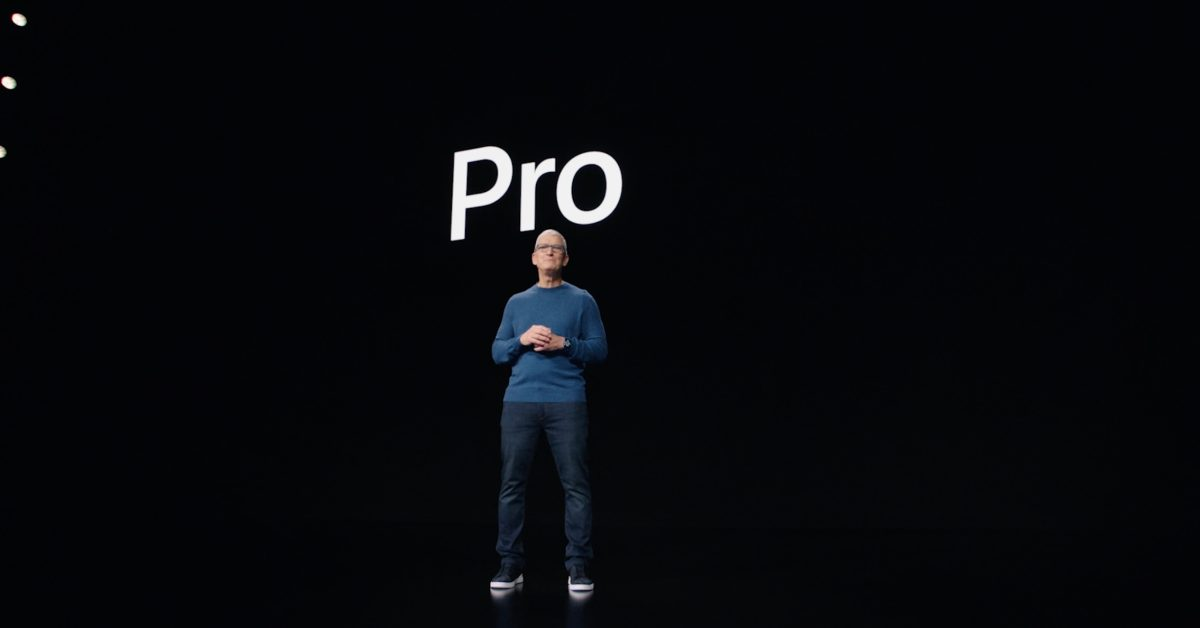 photo of Everything Apple announced at its event: iPhone 13, Apple Watch Series 7, new iPad mini, more image