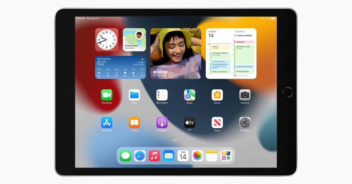 Review: The new $329 iPad is an incredible value for anyone who wants a good mobile computer