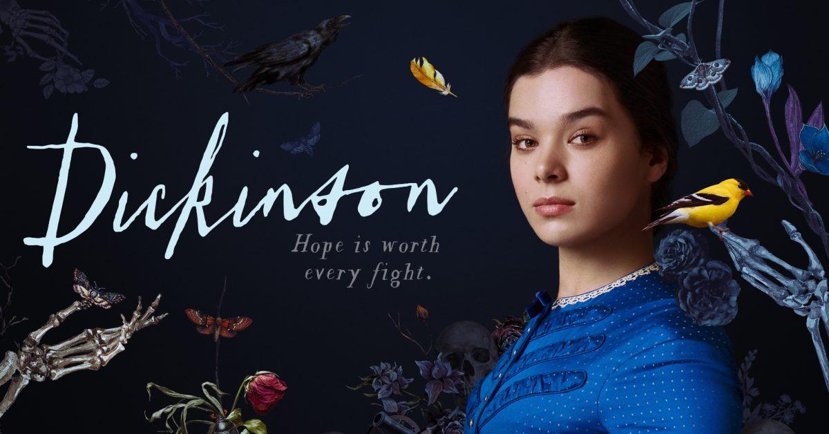 Apple TV+ debuts trailer for third and final season of 'Dickinson' thumbnail