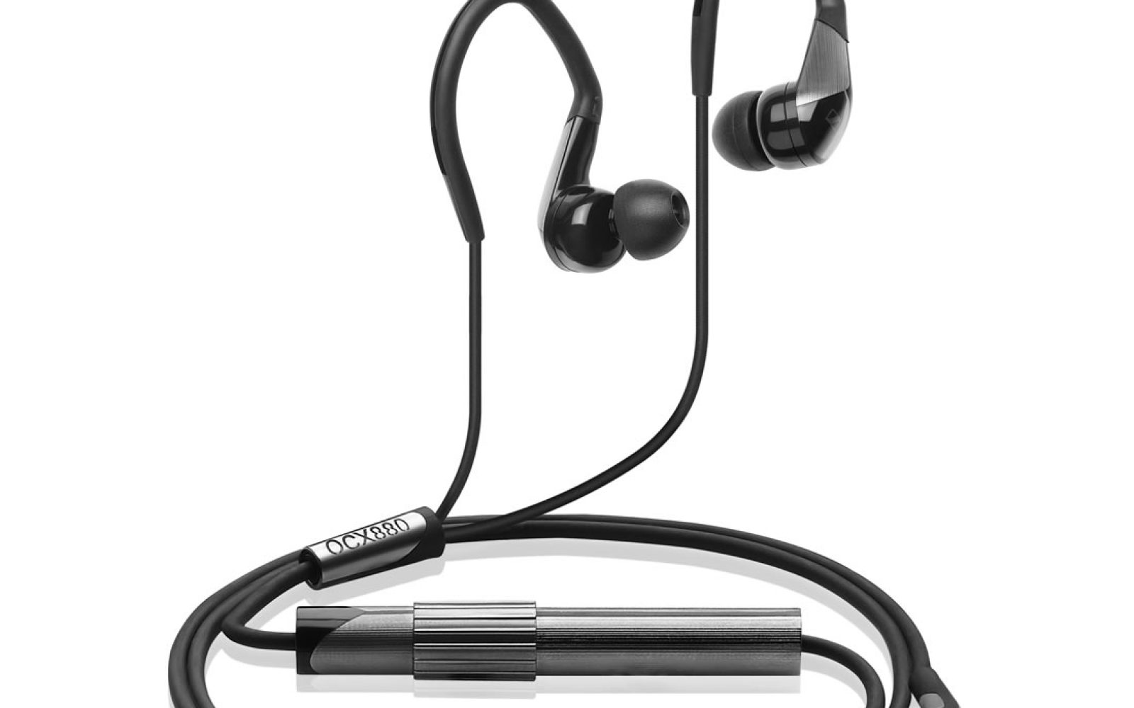 2013 page 67 9to5toys sennheiser ocx 880 black ear hook headphones 57 up to 110 off fandeluxe Images
