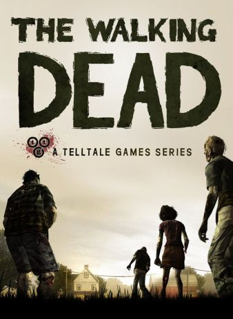 The Walking Dead-Telltale