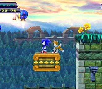 Sonic The Hedgehog 4-04