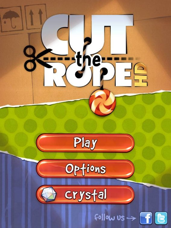 Cut the Rope HD-50off-sale-01