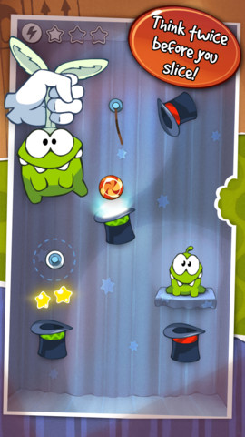 Cut the Rope HD-50off-sale-02