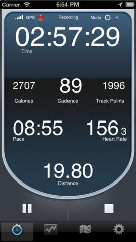 iSmoothRun Pro GPS-sale-iOS-01